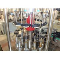 Pineapple Juice Filling Equipment / System Pineapple Canning Slices Filling Plant Manufactures