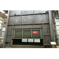 Zinc Smoke Collection And Treatment System Reasonable Structure Fast / Efficient Service