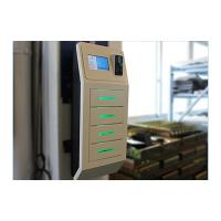 Wall Mounted Quick Charge Coin Operated Phone Charge Machine with Touch Screen Manufactures