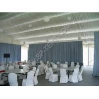 China grand party tent with ceiling and curtain for wedding,gathering,banquet wholesale