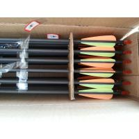 carbon arrow, archery arrow, arrow, shooting arrow, new pack hunting tip arrow Manufactures