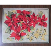 Buy cheap Wooden Placemats And Coasters Protects Table from Water Marks from wholesalers