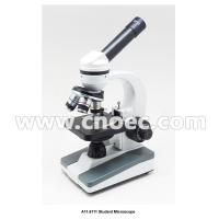 Monocular WF10x  Student Biological Microscope with N.A.0.65 Condenser A11.6111 Manufactures