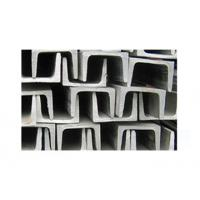 chinacoal07Hot-Rolled Steel Channel Manufactures