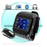 Cheap Watch Quad Band Touchscreen Cell Phone (M01) for sale