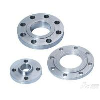 China Customized Standard Stainless Steel Flanges Welding For Dyeing Machine wholesale