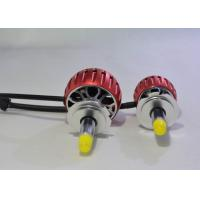 12 / 24V Automotive Led Light Bulbs , CREE Chip Interior LED Car Lights Manufactures