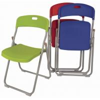 Metal Tube Leg 4 Colors Home Office Chairs / Living Room Set Stool Portable and Foldable Manufactures