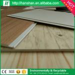 luxury floor tile pvc vinyl flooring rubber backed mat Manufactures