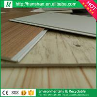 China DIY indoor WPC deck tile/wood floor/wood plastic compositeboard wholesale