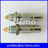 China 1B 308 8 pin lemo connector equivalent wholesale