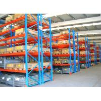 China Ebay best selling  heavy duty and  powder coating pallet racking storage wholesale