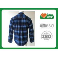 Thick Fleece Lightweight Quick Drying / Fast Drying T Shirts Travel Clothes Manufactures