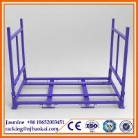 Storage equipment warehouse factory stack rack Manufactures
