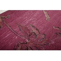 Custom Damascus Wallpaper / Wall Stickers Paper For Living Room