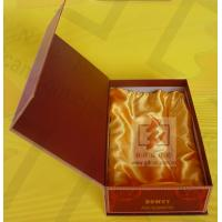 Biodegradable Packaging Garment Gift Boxes Cardboard Gloss Lamination Manufactures