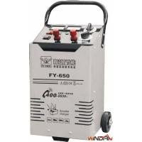Easy Operation Truck Battery Charger , Fast Car Battery Charger for 12V - 24V Batteries Manufactures