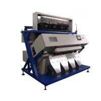 China Mung Bean CCD Color Sort machine on sale