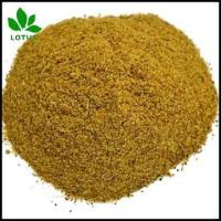 China Feather Meal for animal feed or organic fertilizer on sale