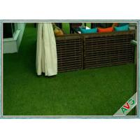 China Synthetic Turf Landscaping Artificial Grass For Entertainment Adornment Home Garden Kindergarten on sale