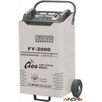China Easy Operation Truck Battery Charger , Fast Car Battery Charger for 12V - 24V Batteries wholesale