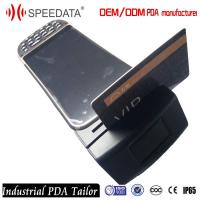 Small Portable Thermal Printer with AndroidFingerprint Scanner / Smart Card Reader Manufactures