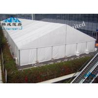 Waterproof Large Tents For Outdoor Events Tear Resistant All Ground Situation