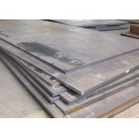 China Bare / Galvanized Coated Mild Carbon Steel Plate A516Gr70 A284Gr.D on sale