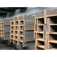Building Structural Steel H Beam Building Material H Type Steel Product Manufactures
