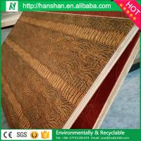 China Waterproof vinyl plank flooring 3.2mm 4.0mm 5.5mm 6.5mm from Hanshan SPC Floor wholesale