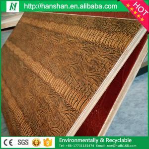 Buy cheap Waterproof vinyl plank flooring 3.2mm 4.0mm 5.5mm 6.5mm from Hanshan SPC Floor from wholesalers