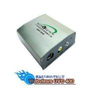 Video / Audio Capture USB Box (UVC400) Manufactures