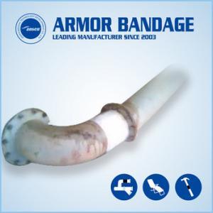 new hot selling plastic pvc flexible /pvc pipe leak repair /sealing clamp/pipe repair bandage Manufactures