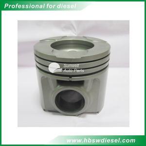 Komatsu S6D140 engine piston 6211-32-2130, 6211322130 Manufactures