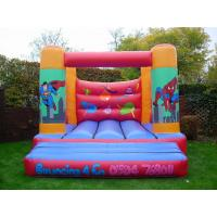 inflatable trampoline BC-270