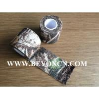 Stable Cohesive Elastic Bandage Latex Free Cohesive Wrap Bandage