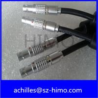 Quality 6 pin to 6 pin lemo cable for preston systems for sale