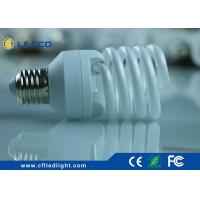 Full Spiral 23 Watt 1300 LM  Super Compact CFL 6400K Daylight 220V / 127V Manufactures