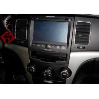 China Wince System 7 Inch 2 Din Car DVD Player For Ssangyong Korando 2010-2013 on sale