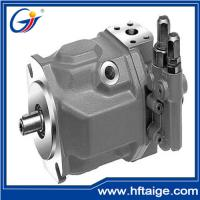 Rexroth replacement piston pump for oil, gas, mining, Manufactures