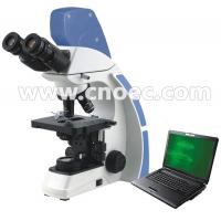 Binocular  Digital Laboratory Microscope A31.0907-A With Infinity Plan Optical System Manufactures