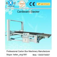 2800mm Width Cardboard Carton Making Machine with Printer Slotter / Die Cutter Manufactures