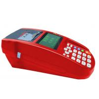 Wireless Wifi/GPRS Payment POS Terminal SMS Printer With Internal RFID/Smart/IC Card Reader Manufactures