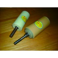 Waterproof Vertical Plastic Guide Rollers For Carrying Belts CE Certificated