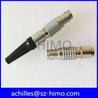 China mini FGG.0B.302.CLAD 3 pin metal connector lemo equivalent wholesale