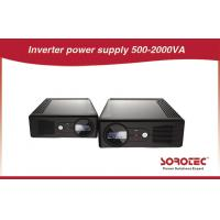 500VA  Ac Over - Load Protection Ups Power Inverter Charging Current Manufactures