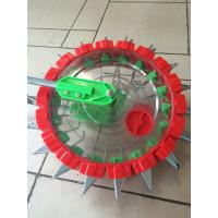 2016 New Model Hands Pushing Small Manual Grain and Beans Seeder for Corn+86-15052959184 Manufactures