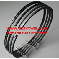 China YANMAR M200L MARINE PISTON RING on sale