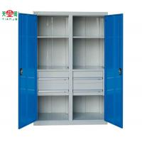 China TJG-CW15 Wholesale Home Storage & Organization Garage Cabinet Storage on sale