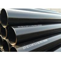 China Welded ERW Steel Pipe For Construction Project Out Diameter 323.9mm on sale